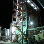 Behabad Sulfuric Acid Plant