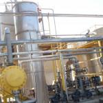 Mahshahr ammonium sulfate plant