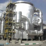 Metallurgical sulfuric acid and plant of sarcheshmeh